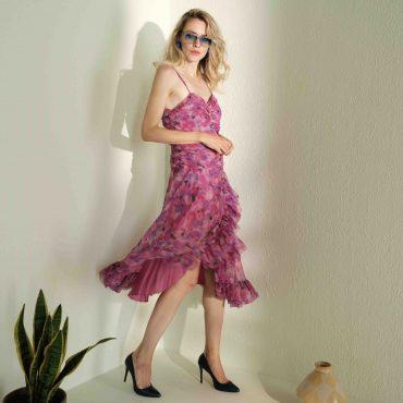 vintage elbise, retro giyim, slider, pied de poule