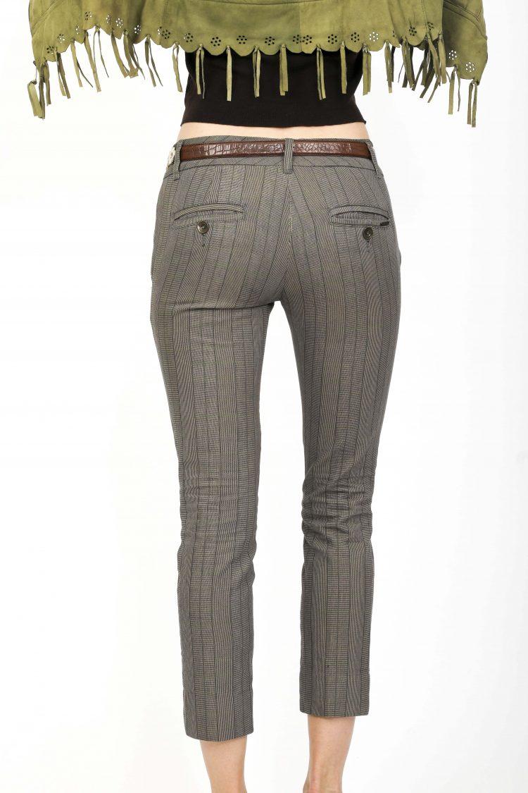 Tüvit Diesel Pantolon