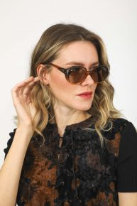 90lar Dior Gözlük, vintage